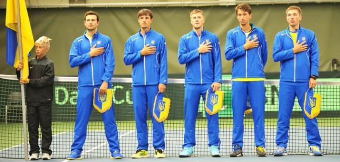 Кубок Девіса. У липні Україна, швидше за все, зустрінеться з Польщею.